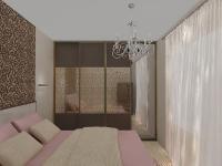 Спальня 2 вариант