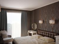 спальня 1 со входа